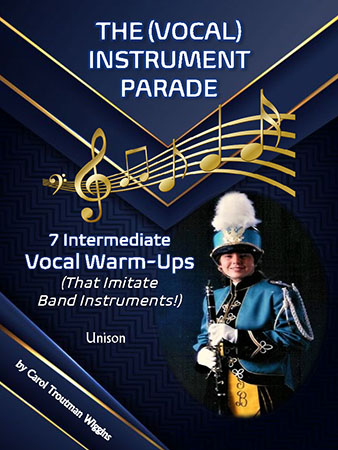 The (Vocal) Instrument Parade