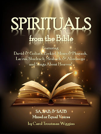 Spirituals from the Bible
