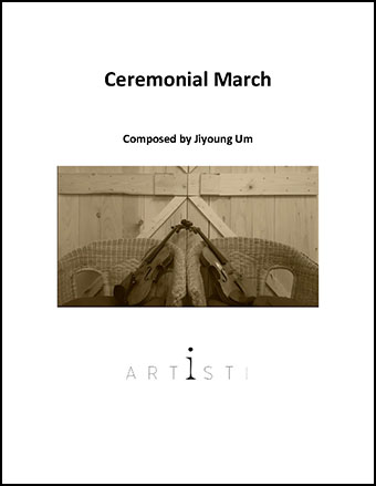 Ceremonial March