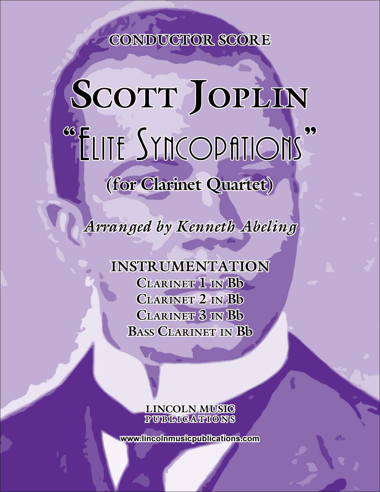 Elite  Syncopations Thumbnail