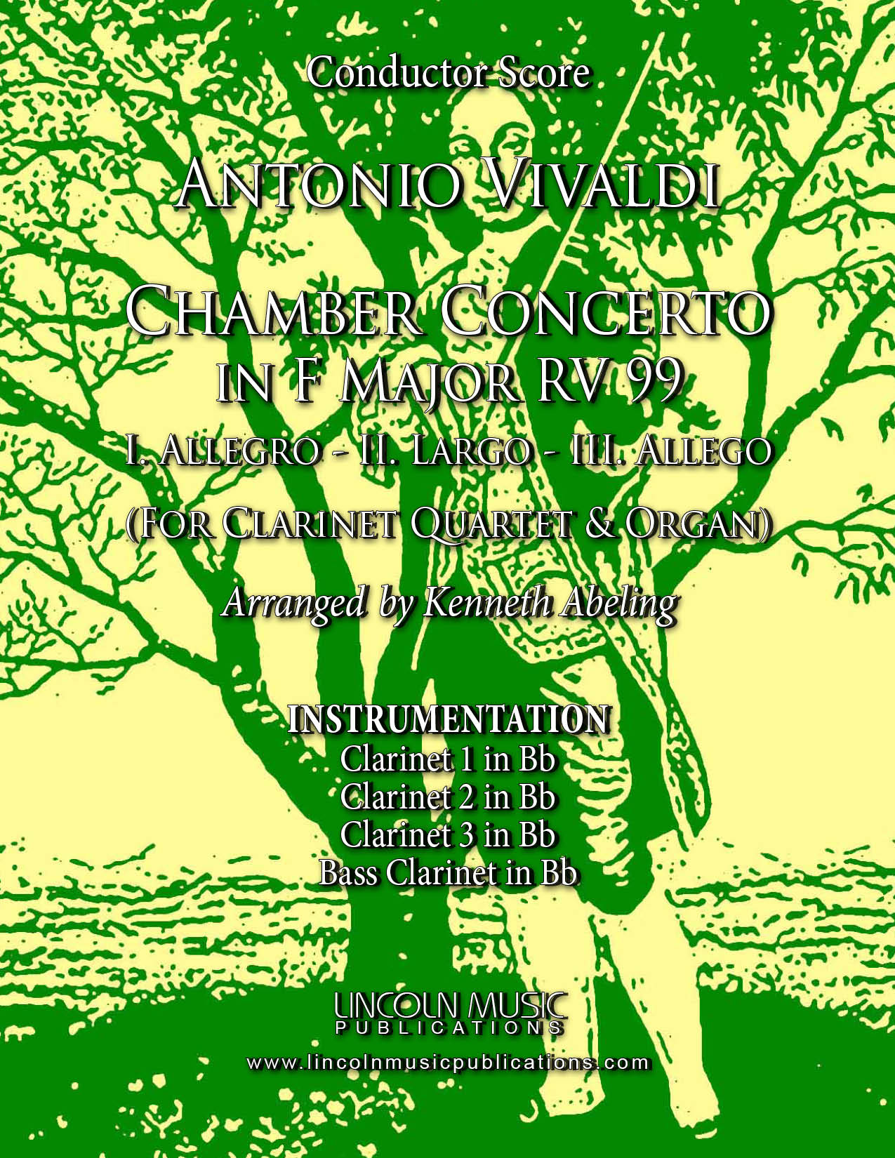 Concerto RV 99