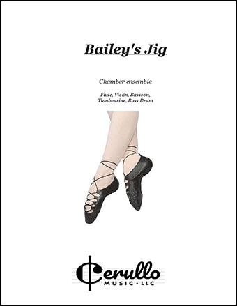 Bailey's Jig