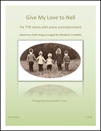 Give My Love to Nell