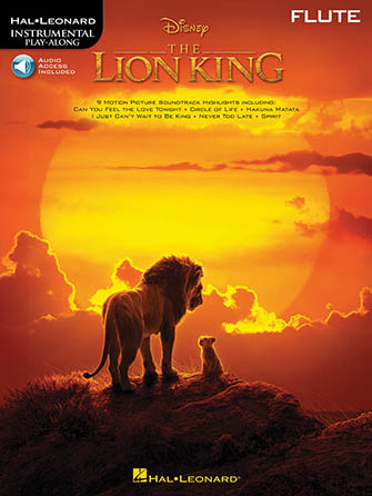 The Lion King Play-Along