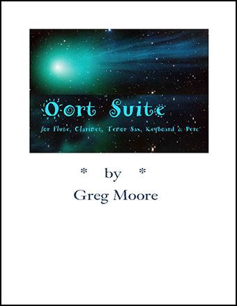 Oort Suite