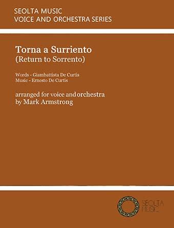 Return To Sorrento ('Torna a Surriento')