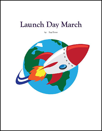 Launch Day March