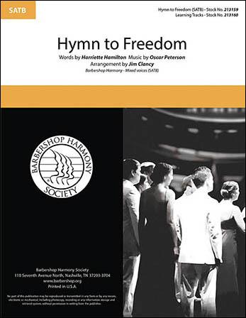 Hymn to Freedom