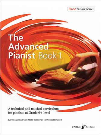 The Advanced Pianist