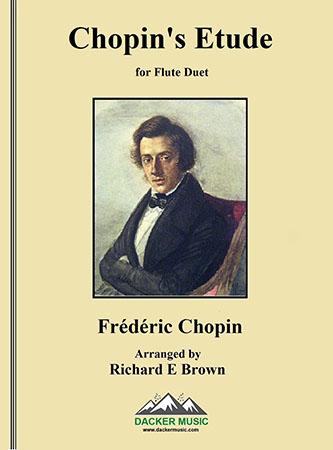 Chopin's Etude