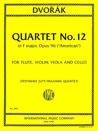 Quartet No. 12 in F Major, Op. 96