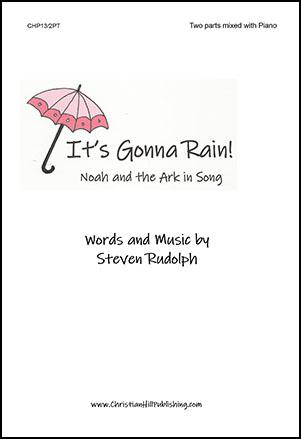 It's Gonna Rain!