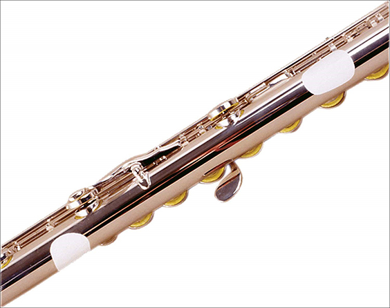 Hand Positioner for Flute