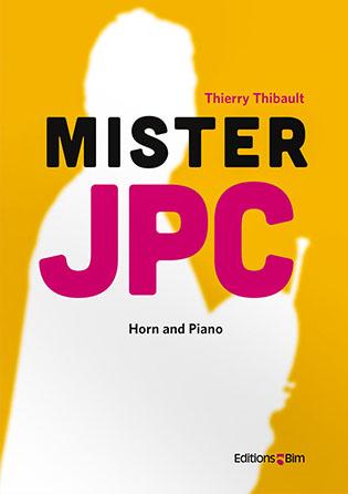 Mister JPC