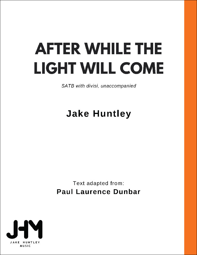 After While the Light Will Come