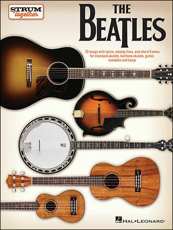 Strum Together: The Beatles