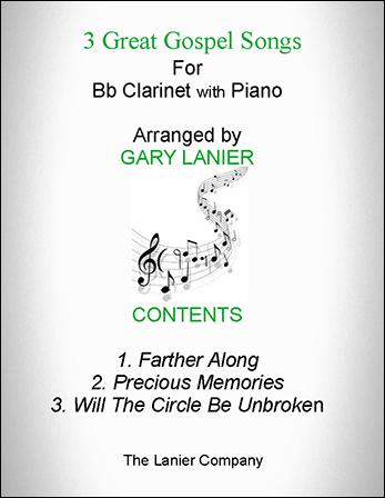 3 Great Gospel Songs