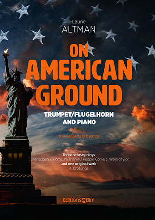 On American Ground