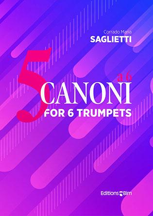 5 Canoni A 6