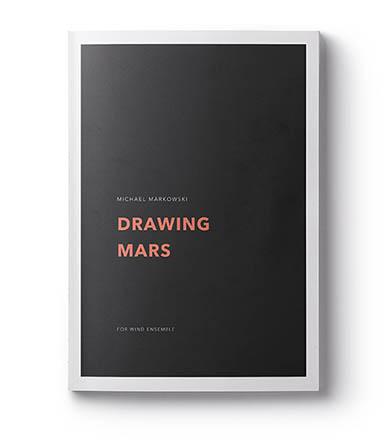 Drawing Mars