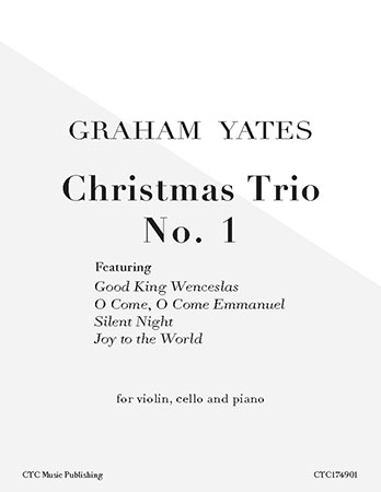 Christmas Trio No. 1