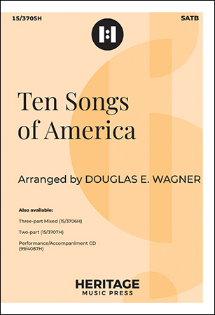 Ten Songs of America