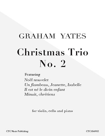 Christmas Trio No. 2