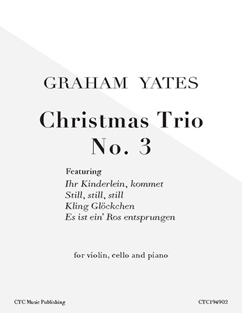 Christmas Trio No. 3