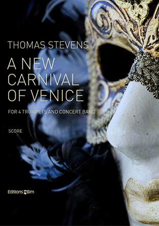A New Carnival Of Venice