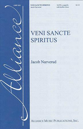 Veni Sancte Spiritus Thumbnail