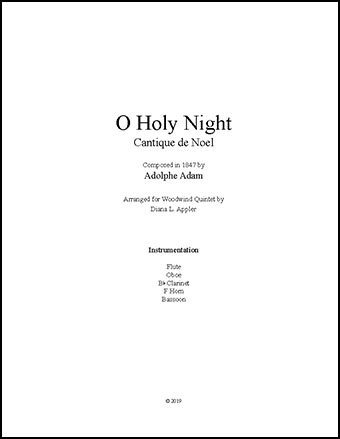 O Holy Night P.O.D.