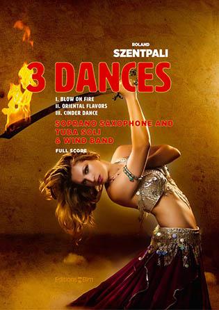 3 Dances