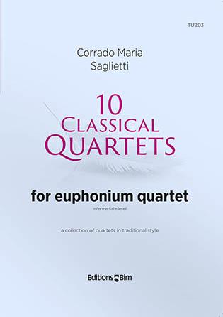 10 Classical Quartets