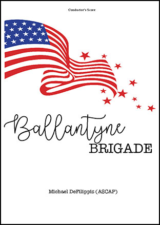 Ballantyne Brigade