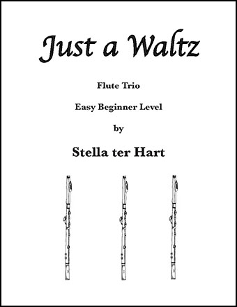 Just a Waltz