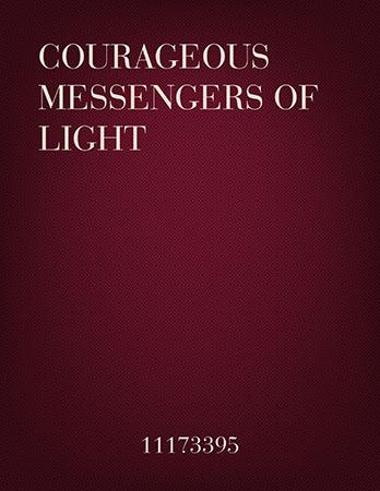 Courageous Messengers Of Light (Fireflies)