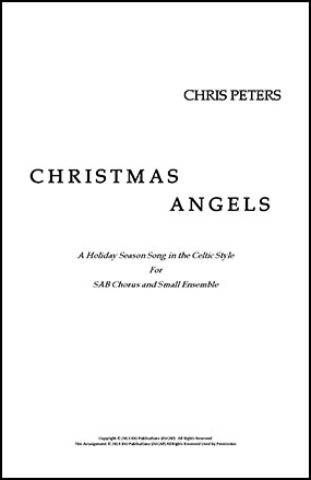 Christmas Angels Thumbnail