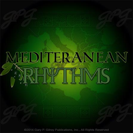 Mediterranean Rhythms