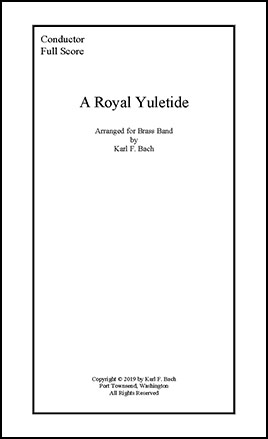 A Royal Yuletide