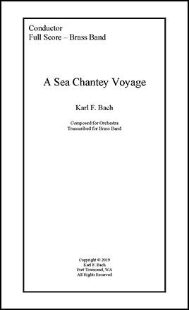 A Sea Chantey Voyage