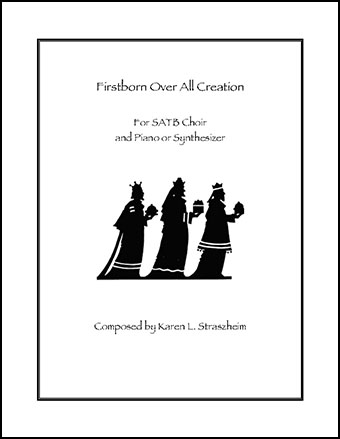 Firstborn Over All Creation