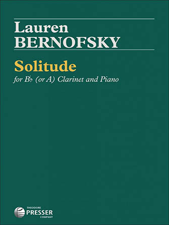 Solitude library edition cover