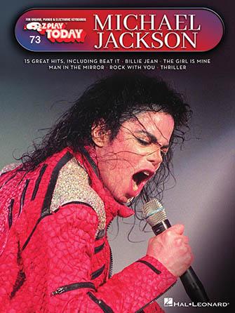 EZ Play Today #73 Michael Jackson