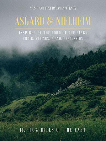 Asgard & Niflheim