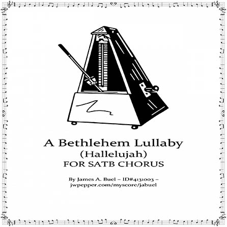 A Bethlehem Lullaby
