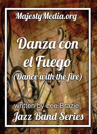 Danza con el Fuego