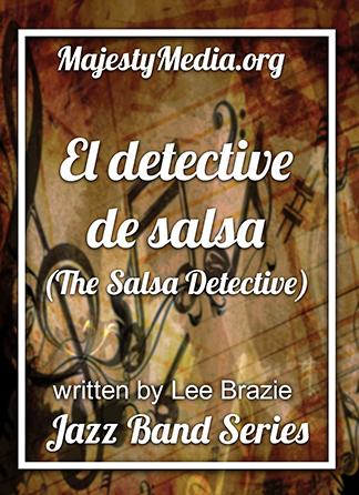 El Detective De Salsa