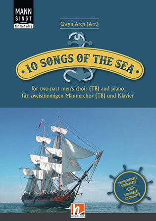 10 Songs Of the Sea