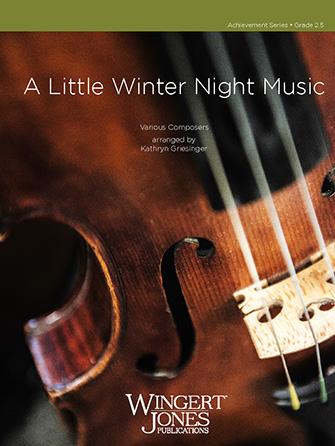 A Little Winter Night Music