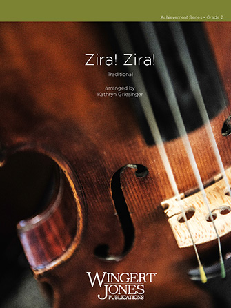Zira! Zira!